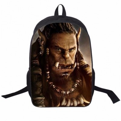WOW Printing Backpack for Teenagers 5 FG